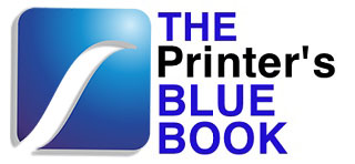 The Printer's Blue Book